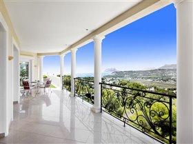Image No.20-Villa de 3 chambres à vendre à Moraira
