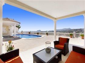 Image No.22-Villa de 3 chambres à vendre à Moraira