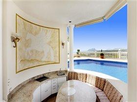 Image No.23-Villa de 3 chambres à vendre à Moraira