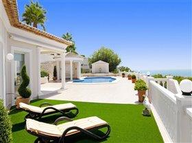 Image No.24-Villa de 3 chambres à vendre à Moraira