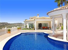 Image No.25-Villa de 3 chambres à vendre à Moraira