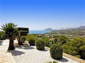 Image No.27-Villa de 3 chambres à vendre à Moraira
