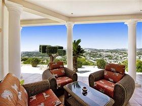 Image No.2-Villa de 3 chambres à vendre à Moraira