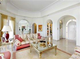 Image No.5-Villa de 3 chambres à vendre à Moraira