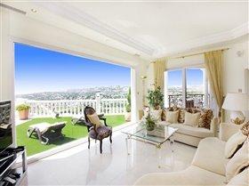 Image No.8-Villa de 3 chambres à vendre à Moraira