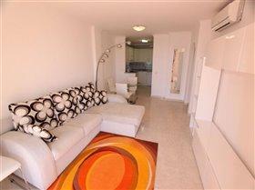 Image No.4-Appartement de 2 chambres à vendre à Cumbre del Sol