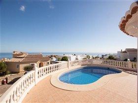 Image No.0-Villa de 4 chambres à vendre à Cumbre del Sol