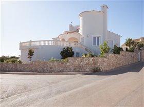 Image No.2-Villa de 4 chambres à vendre à Cumbre del Sol