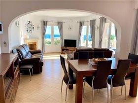 Image No.4-Villa de 4 chambres à vendre à Cumbre del Sol