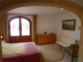 Image No.11-Villa de 6 chambres à vendre à Javea