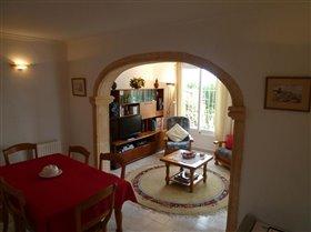 Image No.12-Villa de 6 chambres à vendre à Javea