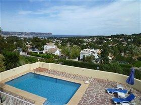 Image No.0-Villa de 6 chambres à vendre à Javea
