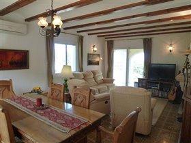 Image No.3-Villa de 6 chambres à vendre à Javea