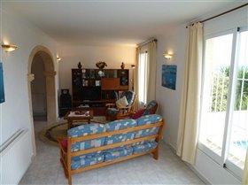 Image No.7-Villa de 6 chambres à vendre à Javea