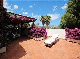 Image No.1-Villa de 5 chambres à vendre à Javea