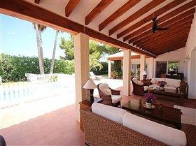 Image No.3-Villa de 5 chambres à vendre à Javea