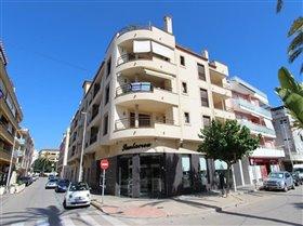 Image No.0-Appartement de 1 chambre à vendre à Moraira