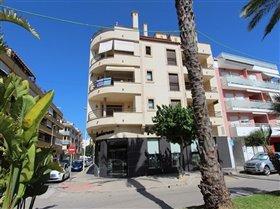 Image No.3-Appartement de 1 chambre à vendre à Moraira