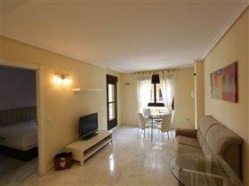 Image No.5-Appartement de 1 chambre à vendre à Moraira