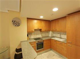 Image No.6-Appartement de 1 chambre à vendre à Moraira