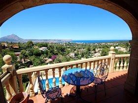 Image No.0-Villa de 5 chambres à vendre à Javea