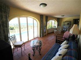 Image No.9-Villa de 5 chambres à vendre à Javea