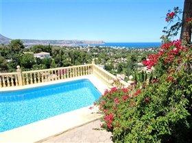 Image No.12-Villa de 5 chambres à vendre à Javea