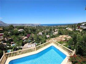 Image No.2-Villa de 5 chambres à vendre à Javea