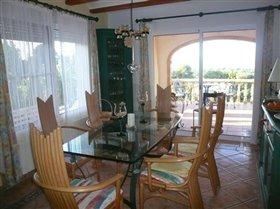 Image No.4-Villa de 5 chambres à vendre à Javea