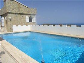 Image No.12-Villa de 3 chambres à vendre à Cumbre del Sol