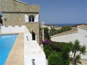 Image No.13-Villa de 3 chambres à vendre à Cumbre del Sol