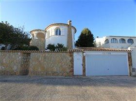 Image No.1-Villa de 3 chambres à vendre à Cumbre del Sol