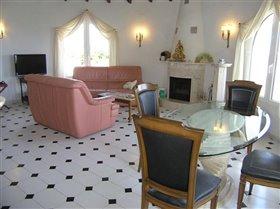 Image No.7-Villa de 3 chambres à vendre à Cumbre del Sol