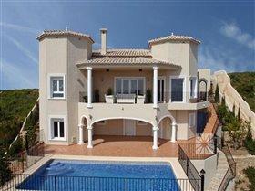 Image No.0-Villa de 3 chambres à vendre à Cumbre del Sol