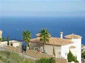 Image No.11-Villa de 3 chambres à vendre à Cumbre del Sol