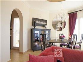 Image No.4-Villa de 3 chambres à vendre à Cumbre del Sol