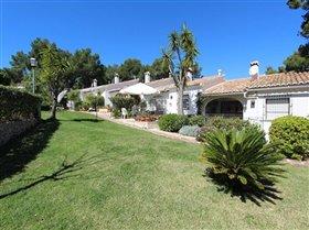 Image No.21-Villa de 4 chambres à vendre à Moraira