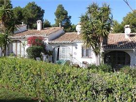 Image No.24-Villa de 4 chambres à vendre à Moraira