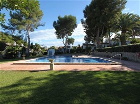 Image No.23-Villa de 4 chambres à vendre à Moraira