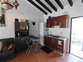 Image No.4-Villa de 4 chambres à vendre à Moraira