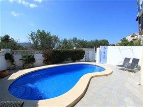 Image No.1-Villa de 2 chambres à vendre à Benitachell