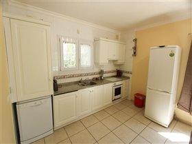 Image No.2-Villa de 2 chambres à vendre à Benitachell