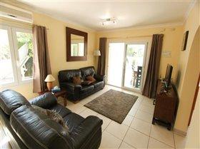 Image No.3-Villa de 2 chambres à vendre à Benitachell
