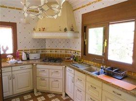 Image No.9-Villa de 8 chambres à vendre à Moraira