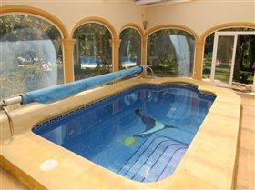 Image No.10-Villa de 8 chambres à vendre à Moraira