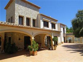 Image No.8-Villa de 8 chambres à vendre à Moraira
