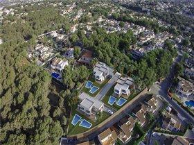 Image No.1-Villa de 3 chambres à vendre à Moraira