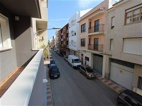 Image No.1-Appartement de 3 chambres à vendre à Teulada