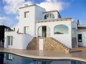 Image No.0-Villa de 6 chambres à vendre à Cumbre del Sol