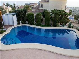 Image No.10-Villa de 6 chambres à vendre à Cumbre del Sol